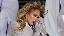 Rahasia Awet Muda Jennifer Lopez Tanpa Botox dan Filler