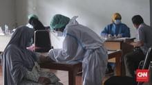 Setahun Pandemi, Indonesia Hanya Tes Covid 2,67 Persen Warga