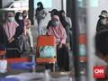 DKI Jakarta Cetak Rekor Covid Harian 2.402 Kasus