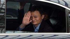 Koleksi Mobil Jack Ma, dari Merek Murah China Hingga Jerman
