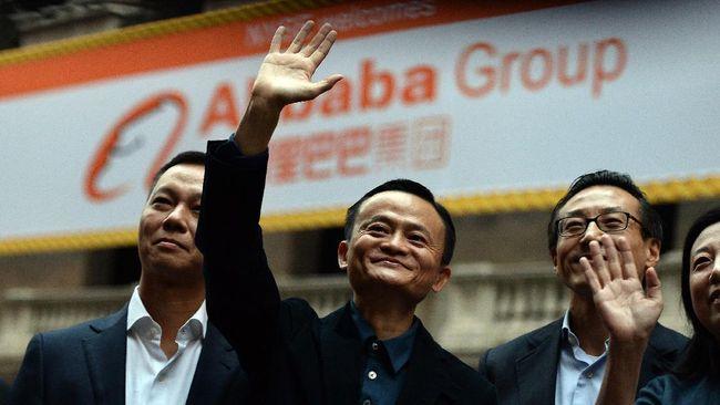 China mengeluarkan aturan turunan UU Anti Monopoli yang akan memperketat penguasaan pasar oleh e-commerce besar, seperti Alibaba dan JD.com.