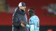 Liverpool Khawatir Tak Laku di Bursa Transfer
