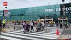 VIDEO: Pelancong Keluhkan Kebijakan Wajib Karantina di Peru