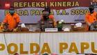 VIDEO: Polisi Tangkap Pemasok Senjata Api Ke KKB Papua