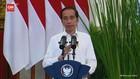 VIDEO: Jokowi Minta Vaksinasi Selesai Kurang dari Setahun