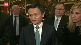 VIDEO: Jack Ma Menghilang Usai Kritik China