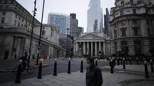 Inggris Akan Karantina Wisatawan dari Negara Berisiko Tinggi