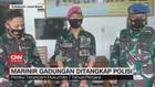 VIDEO: Marinir Gadungan Ditangkap Polisi