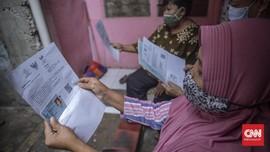 Penyaluran Bansos Tunai Januari Sudah Tembus 96 Persen