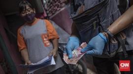 Pemerintah Masih Akan Salurkan Bansos Tangani Dampak Corona