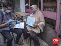 Baru 2,6 Juta Penerima Bansos Tunai yang Disiapkan PT Pos