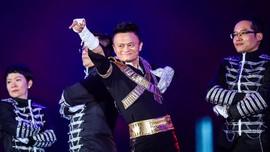 Tak Disukai, Jack Ma Didepak dari Daftar Pengusaha China