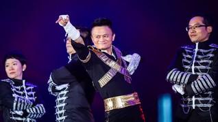 Poin-poin Kritik Ekonomi Jack Ma yang Buat China Marah