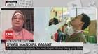 VIDEO: Keamanan Swab Mandiri