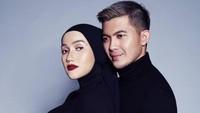 <p>Pernikahan mereka sempat ramai jadi bahan pergunjingan, Bunda. Ini karena Tasha dituding merebut Hafiz dari istri sebelumnya, presenter Dini Andini. (Foto: Instagram @hafizfaturrakhman)</p>