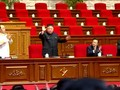 VIDEO: Kim Jong-un Akui Perekonomian Korut Gagal