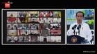 VIDEO: Joko Widodo: Disiplin Protokol Kesehatan Berkurang