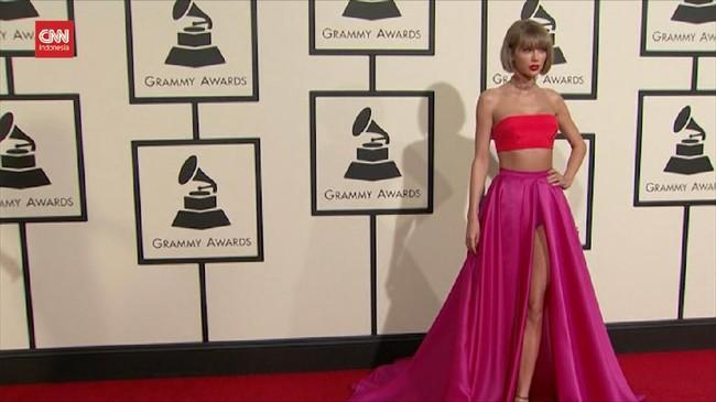 VIDEO: Grammy Awards 2021 Diundur Jadi 14 Maret