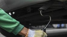 Komponen Mobil yang Bisa Bikin Gagal Uji Emisi Jakarta
