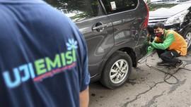 Biaya Uji Emisi Mobil di Bengkel Resmi Agar Ikut Aturan Anies