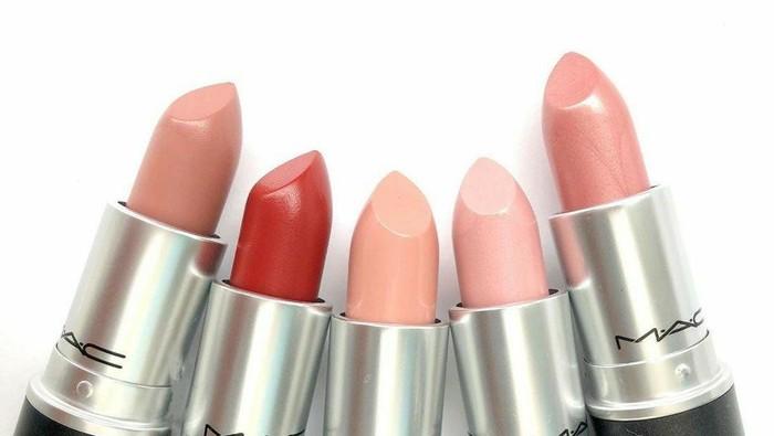 Warna Lipstikmu Juga Bisa Dicocokkan dengan Warna Kulit, Ini Rekomendasinya!
