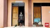Balai Rehabilitasi Sosial Eks Gelandangan dan Pengemis Pangudi Luhur, Bekasi, Jawa Barat menjadi tempat pembinaan tunawisma yang terjaring Kemensos.