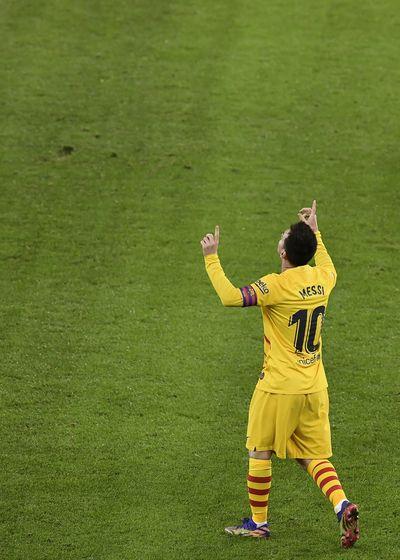 Ternyata PSG Bakal Wujudkan Mimpi Messi