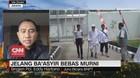 VIDEO: BNPT Tanggapi Bebas Murni Ba'asyir