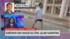 VIDEO: Gubernur dan Wagub Sulteng Jalani Karantina