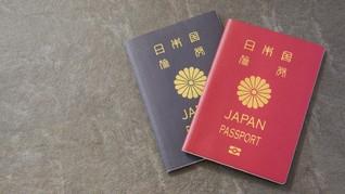 Daftar Negara dengan Paspor Paling Kuat di Dunia