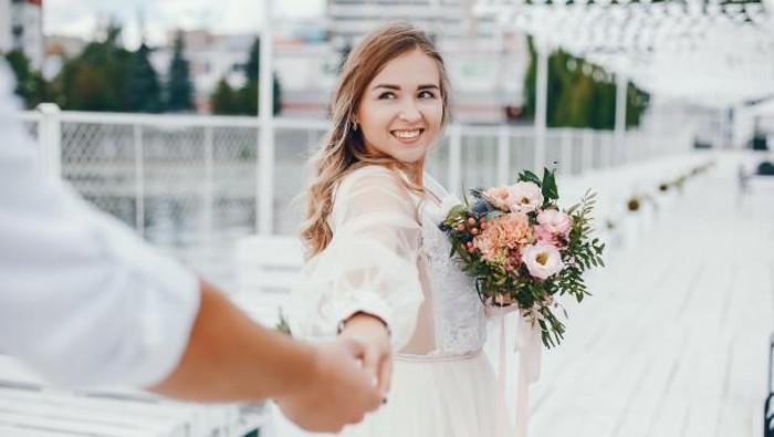 Pernikahan Membuat Seseorang Jadi Lebih Mandiri dari Sebelumnya, Valid No Debat?