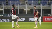 Gara-gara Gol Hantu Muntari, Milan Terpuruk di Serie A