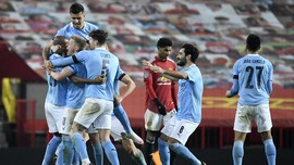 Taktik Usang Man Utd dan Ujian Mudah Man City