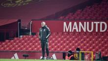 Solskjaer Sesalkan Man Utd Gagal Terkam Liverpool