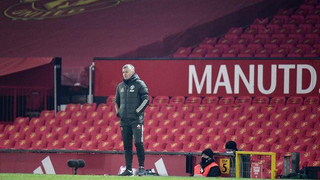 Manchester United memutuskan memperpanjang kontrak Ole Gunnar Solskjaer hingga musim 2024 dengan opsi perpanjangan satu tahun.