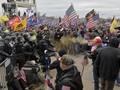 Pengusaha AS Kecam Rusuh Massa Trump di Gedung Capitol