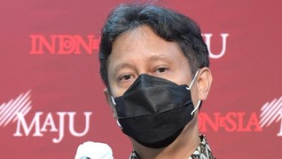 Stok Vaksin Covid Melimpah, Penyuntikan Gencar Juni-Desember
