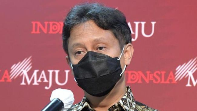 Menkes Budi Gunadi Sadikin menyebut pelibatan TNI-Polri dalam menghadapi pandemi covid karena layaknya situasi perang.