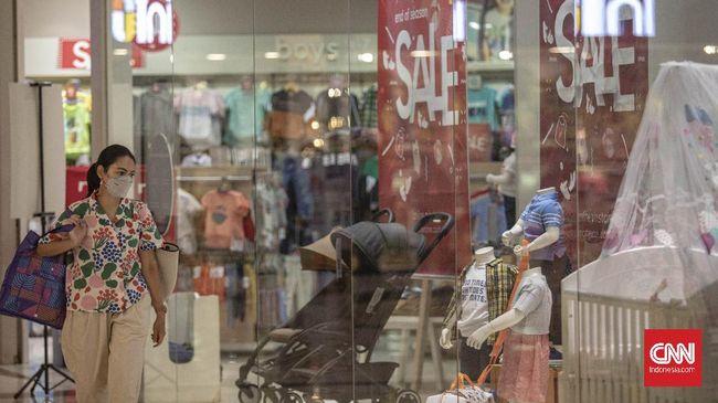 Mal dan pusat perbelanjaan di DKI Jakarta dapat beroperasi hingga pukul 21.00 dalam Pemberlakuan Pembatasan Kegiatan Masyarakat (PPKM) Berbasis Mikro.