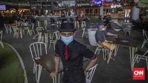 Daftar Aturan PPKM Jawa Bali yang Berlaku Hingga 8 Februari