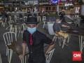 Kasus Covid Tinggi, Pemerintah Akan Perpanjang PPKM Jawa-Bali