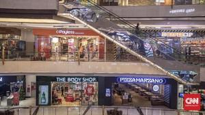 PPKM Diperpanjang, Mal-Restoran Boleh Buka Hingga 20.00 WIB