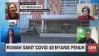 VIDEO: Rumah Sakit Rujukan Covid-19 Nyaris Penuh