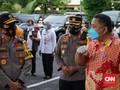 RS Covid-19 Hampir Penuh, Pemkot Surabaya Gunakan Asrama Haji