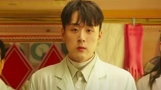 Salah Racik, Rapper Korea pH-1 Keasinan Coba Indomie