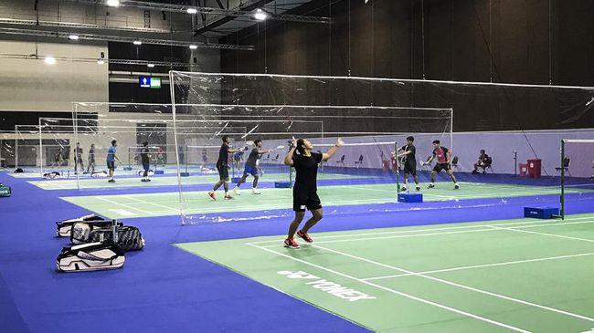 BWF menerapkan peraturan ketat dalam penyelenggaraan tiga turnamen di Thailand bulan Januari.