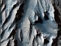 VIDEO: NASA Rilis Foto 'Grand Canyon' di Mars