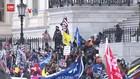 VIDEO: 4 Orang  Tewas  Pada Bentrokan  di Capitol Hill