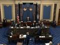 VIDEO: Kekacauan Selesai, Kongres AS Lanjutkan Hitung Suara