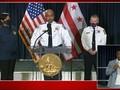 VIDEO: Rusuh di Gedung Capitol, 4 Orang Dilaporkan Tewas